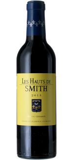 DEMI-BOUTEILLE LES HAUTS DE SMITH 2014 - SECOND VIN DU CHATEAU SMITH HAUT LAFITTE