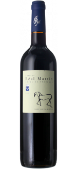 CHATEAU REAL MARTIN - CUVEE CHEVAL MARTIN 2019