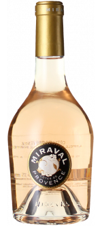 DEMI BOUTEILLE - MIRAVAL ROSE 2020