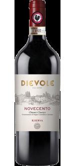 NOVENCENTO CHIANTI CLASSICO RISERVA 2016 - DIEVOLE