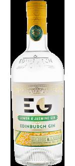 GIN EDINBURGH - LEMON & JASMINE