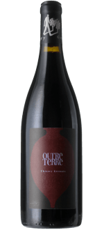 OUTRE TERRE AMPHORE 2019 - DOMAINE ROCHES NEUVES THIERRY GERMAIN