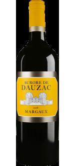AURORE DE DAUZAC 2018 - SECOND VIN DU CHATEAU DAUZAC