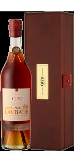 COLLECTION - 1970 - CHATEAU DE LAUBADE