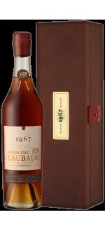 COLLECTION - 1967 - CHATEAU DE LAUBADE
