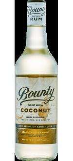 RHUM BOUNTY - LIQUEUR COCONUT