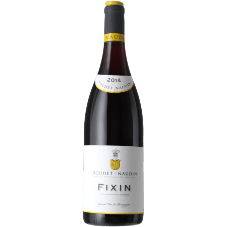 FIXIN 2019 - DOUDET-NAUDIN