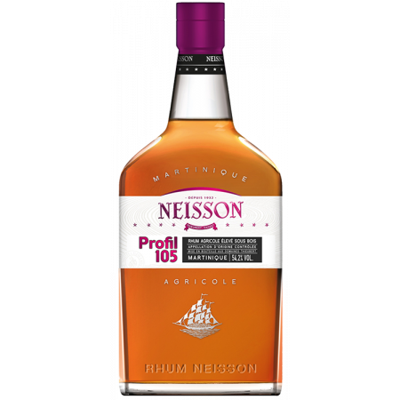 NEISSON - PROFIL 105 - EN ETUI