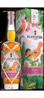 PLANTATION RUM - 2006 PERU - EN ETUI