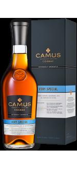 COGNAC CAMUS - VERY SPECIAL INTENSELY AROMATIC - EN ETUI