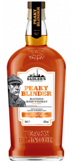 IRISH WHISKY - PEAKY BLINDER