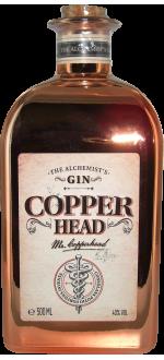 GIN MR COPPERHEAD - COPPERHEAD