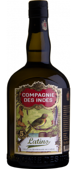 LATINO 5 ANS - COMPAGNIE DES INDES