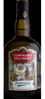 JAMAIQUE 5 ANS - COMPAGNIE DES INDES