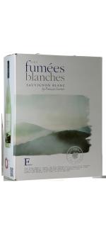 LES FUMÉES BLANCHES SAUVIGNON 2018 - BIB 3L - FRANÇOIS LURTON