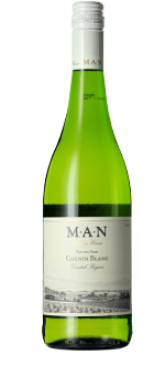 CHENIN - FREE RUN STEEN 2020 - MAN FAMILY WINES