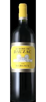 MAGNUM AURORE DE DAUZAC 2018 - SECOND VIN DU CHATEAU DAUZAC
