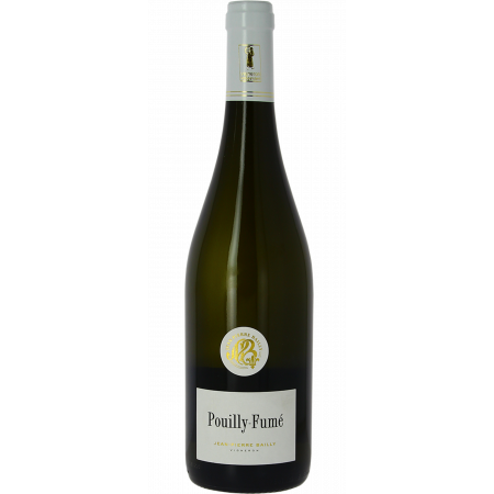 POUILLY-FUMÉ 2020 - DOMAINE JEAN-PIERRE BAILLY