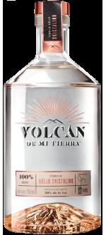 VOLCAN DE MI TIERRA - CRISTALINO