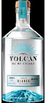 VOLCAN DE MI TIERRA - BLANCO