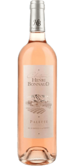 ROSE 2020 - CHATEAU HENRI BONNAUD