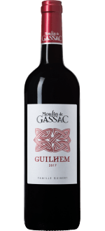 GUILHEM 2020 - MOULIN DE GASSAC