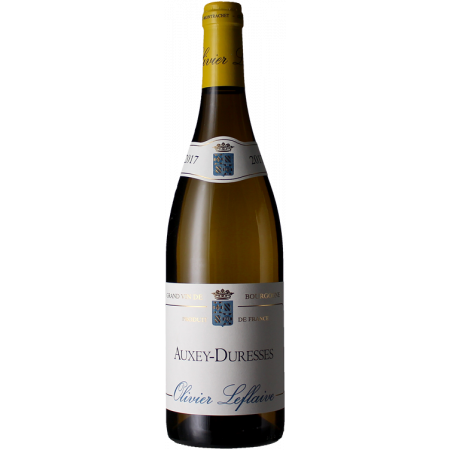 AUXEY DURESSES BLANC 2017 - OLIVIER LEFLAIVE