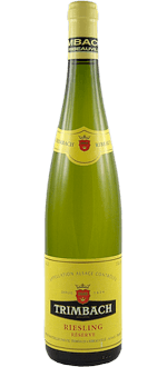 RIESLING RESERVE 2019 - DOMAINE TRIMBACH