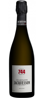 CHAMPAGNE JACQUESSON - CUVEE 744