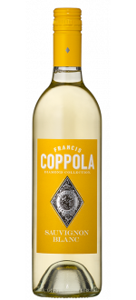 SAUVIGNON BLANC - DIAMOND COLLECTION 2019 - FRANCIS FORD COPPOLA