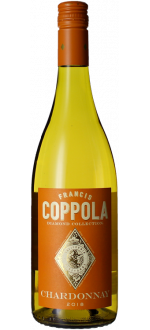 CHARDONNAY - DIAMOND COLLECTION 2018 - FRANCIS FORD COPPOLA