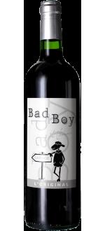 BAD BOY - BORDEAUX 2018