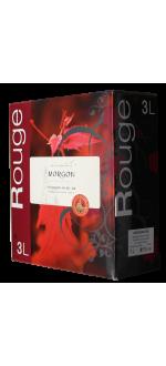 BIB 3L - MORGON - LES CLOCHERS 2020 - VIGNERONS DE BEL AIR
