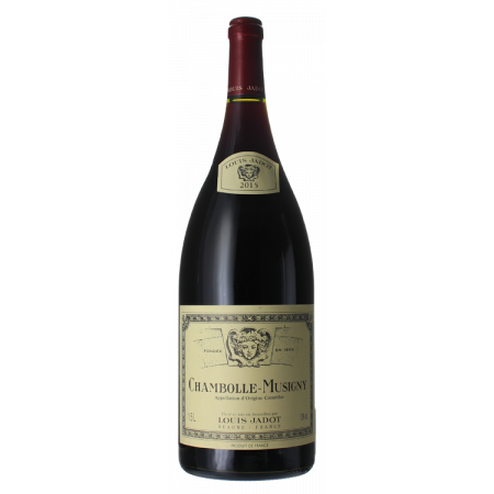 MAGNUM - CHAMBOLLE MUSIGNY 2015 - LOUIS JADOT