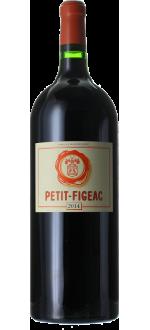 MAGNUM PETIT-FIGEAC 2014 - SECOND VIN DE CHATEAU FIGEAC