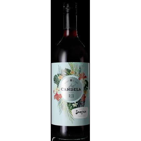 SANGRIA RED - AY CANDELA