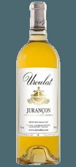 JURANCON 2017 - DOMAINE UROULAT