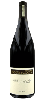 SILICE ROUGE 2019 - DOMAINE COURSODON