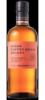 NIKKA COFFEY GRAIN