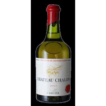 CHÂTEAU-CHALON 2008 - DOMAINE MARCEL CABELIER