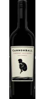 CABERNET SAUVIGNON 2017 - CANNONBALL