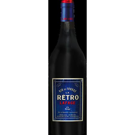 LA RETRO 2020 - DOMAINE LAFAGE