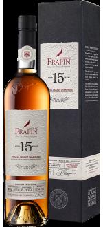 COGNAC FRAPIN - 15 ANS