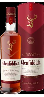 GLENFIDDICH - MALT MASTER - EN ETUI