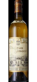 CHATEAU SIMONE - BLANC 2019