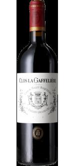 CLOS LA GAFFELIERE 2016 - SECOND VIN DU CHATEAU LA GAFFELIERE