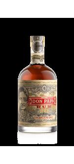 DON PAPA - 7 ANS