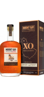 RHUM MOUNT GAY XO - EN ETUI