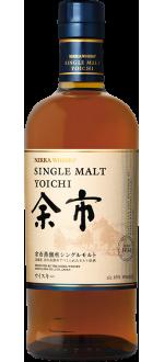 NIKKA - YOICHI SINGLE MALT