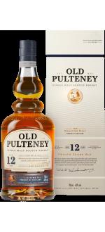 OLD PULTENEY 12 ANS - EN ETUI